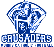 Morris Catholic Football